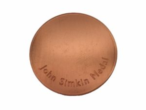 JohnSimkinMedal-back