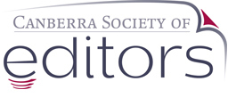 Canberra Society of Editors
